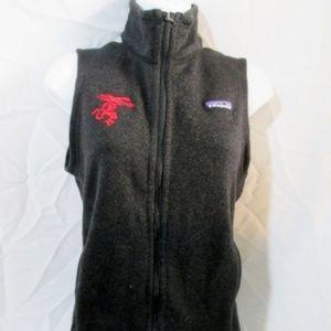 PATAGONIA DRAGON jacket coat vest Embroidered